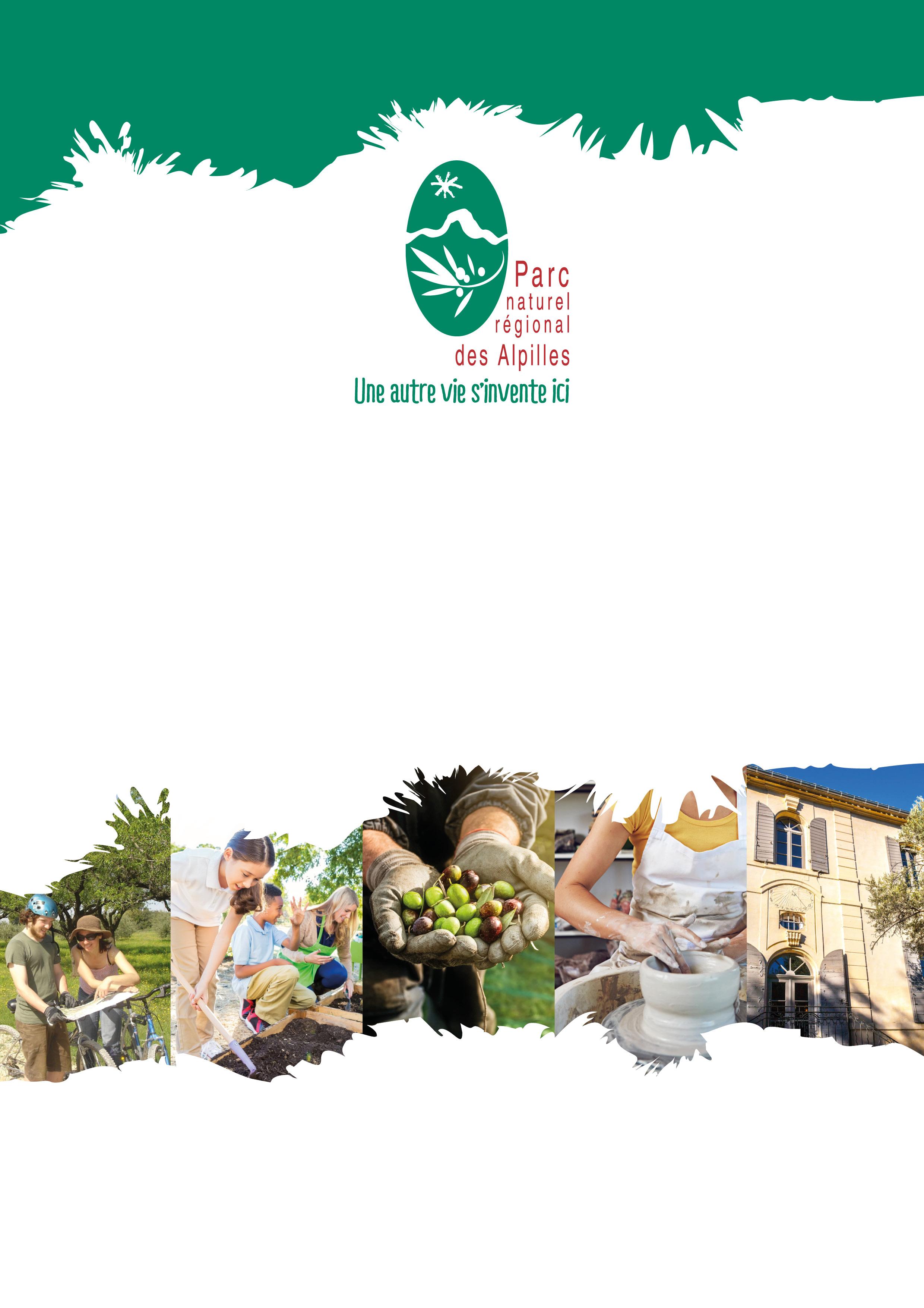 Evaluation de la charte du Parc Naturel Régional des Alpilles