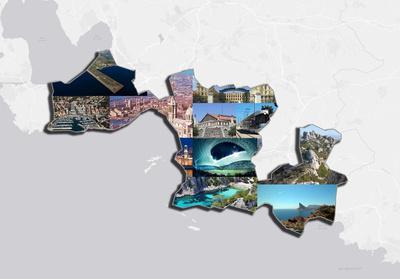 Evaluation environnementale du PLUi de Marseille Provence Métropôle