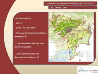 Évaluation environnementale couplé des SCoT Sug Gard et Uzège Pont du Gard